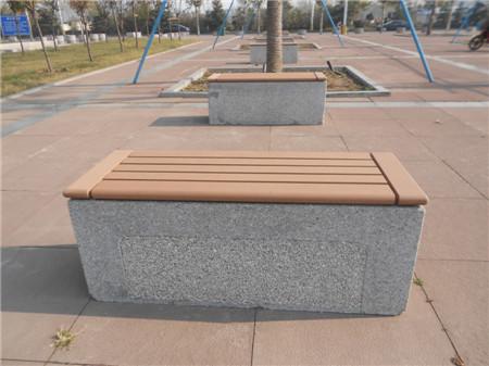 塑木地板,塑木材料